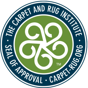 CRI approved carpet cleaning lafayette in